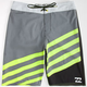 BILLABONG Platinum X Slice Mens Boardshorts
