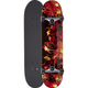 DARKSTAR Eternal Fight Mid Complete Skateboard