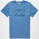 BILLABONG Dissolve Mens T-Shirt