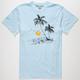 BILLABONG Permanent Vacation Mens T-Shirt