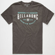 BILLABONG Stackhouse Mens T-Shirt