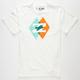 BILLABONG Overlap Boys T-Shirt