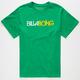 BILLABONG Billa Bolt Boys T-Shirt