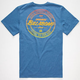 BILLABONG Coopertown Boys T-Shirt
