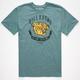 BILLABONG Eye Of The Tiger Boys T-Shirt
