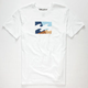 BILLABONG Showcase Boys T-Shirt