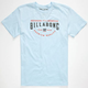 BILLABONG Stackhouse Boys T-Shirt