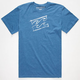 BILLABONG Steadman Boys T-Shirt