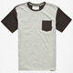 BILLABONG Zenith Boys Pocket Tee