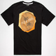 VOLCOM Palm Trip Mens T-Shirt