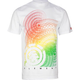 ELEMENT Spirograph Mens Organic T-Shirt