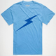 LIGHTNING BOLT Forever Mens T-Shirt
