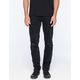 LEVI'S 511 Black Dell Mens Slim Jeans - Discontinued