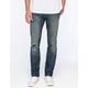 LEVI'S 511 Cross Island Mens Slim Jeans