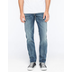 LEVI'S 513 Chambers Mens Slim Straight Jeans