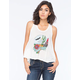 ELEMENT Ardent Hearted Womens Tank