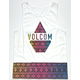 VOLCOM CMYK Native Mens Tank