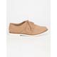 SODA Tiller Womens Oxford Shoes