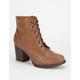 SODA Korman Womens Boots