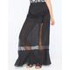 LIRA Stella Maxi Skirt