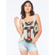 LIRA Julian Womens Sweater Tank