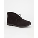 SODA Play Chukka Womens Booties