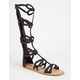 BAMBOO Crossing Womens Gladiator Sandals