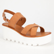 BAMBOO Wonderland Womens Sandals