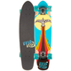 FREERIDE SKATEBOARDS High Tail Mini Longboard