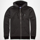 LIGHTNING BOLT Big Bolt Mens Zip Hoodie