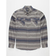 RETROFIT Tribeca Mens Flannel Shirt