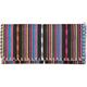 Stripe Foldover Wallet