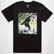 LOST Sasquatch Mens T-Shirt