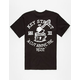 KEY STREET A Cut Above Mens T-Shirt