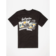 KEY STREET Greetings Mens T-Shirt