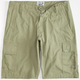 LOST Buttah Mens Cargo Shorts