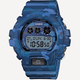 G-SHOCK S Series GMDS6900CF Watch