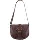 T-SHIRT & JEANS Flapover Crossbody Handbag