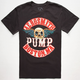 TRUNK LTD. Aerosmith Pump Mens T-Shirt
