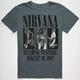 TRUNK LTD. Nirvana Reading Festival Mens T-Shirt