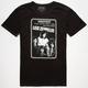 TRUNK LTD. Led Zeppelin Stockholm Mens Tee