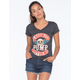 TRUNK LTD. Aerosmith Pump Womens Tee