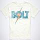 LIGHTNING BOLT Bolt Mens T-Shirt