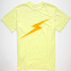 LIGHTNING BOLT Forever Mens T-Shirt