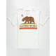RIOT SOCIETY California Republic Boys T-Shirt