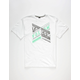 VOLCOM Interstate Boys T-Shirt
