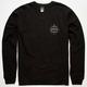 KR3W Geo Mens Sweatshirt
