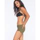HURLEY Beachrider Dri-FIT Womens Shorts