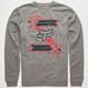 FOX Bawdog Mens Sweatshirt