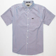 MATIX King Gingham Mens Shirt